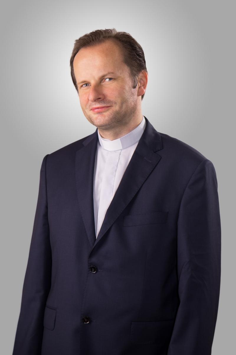 Rev. Paweł Walkiewicz